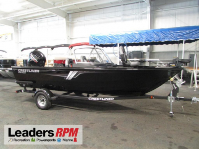 2020 Crestliner 1700 Vision WT for sale in Kalamazoo, Michigan