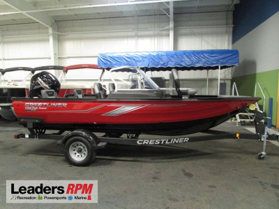2020 Crestliner 1750 Fish Hawk Walk-through JS for sale in Kalamazoo, Michigan