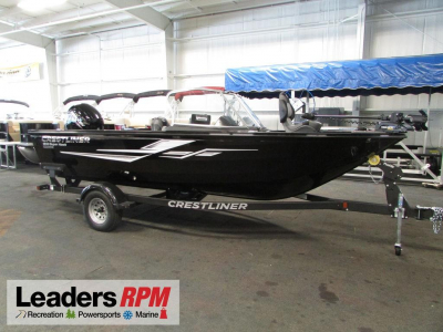2020 Crestliner 1850 Super Hawk for sale in Kalamazoo, Michigan