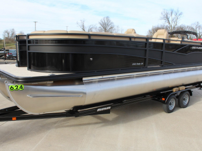 Power Boats - 2020 Crestliner 240 Rally DX CWDH for sale in Richmond, Kentucky at $54,500
