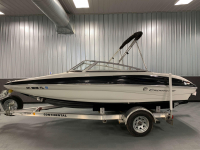 2011 Crownline 185 SS for sale in Wayland, Michigan (ID-487)