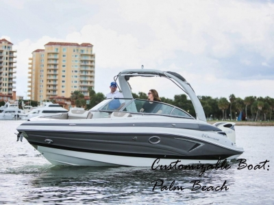 2021 Crownline 280 XSS for sale in Palm Beach, Florida