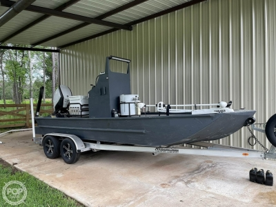 2019 Custom-Craft 20 for sale in Montgomery, Texas at $41,200