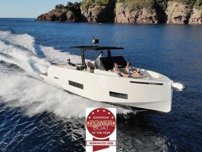 2021 De Antonio Yachts D42 for sale in Barcelona, Spain
