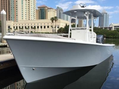2017 Dorado 26 for sale in Tampa, Florida at $124,990
