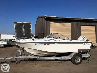 1996 EdgeWater 170DC for sale in Kingsburg, California at $15,250