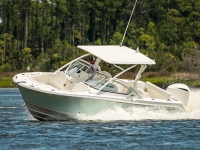 2021 EdgeWater 248 CX for sale in Manahawkin, New Jersey (ID-1990)