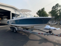 2022 EdgeWater 248CX Crossover for sale in Portland, Connecticut (ID-1941)