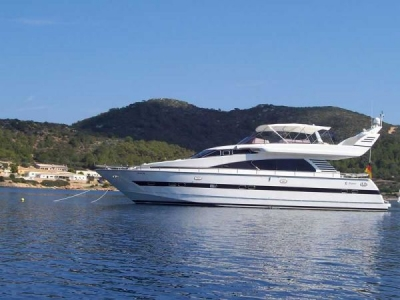 1997 Elegance 70 for sale in PALMA, Spain at $543,873