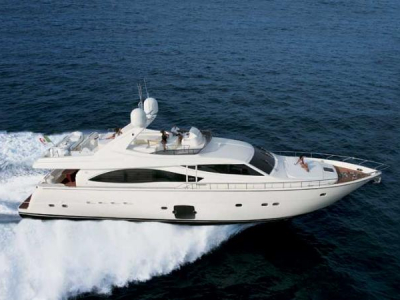 2006 Ferretti Yachts 830 for sale in Indonesia,  at $953,156