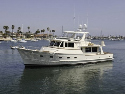 2022 Fleming 55 Pilothouse for sale in Newport Beach, California