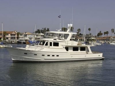 2022 Fleming 65 Pilothouse for sale in Newport Beach, California