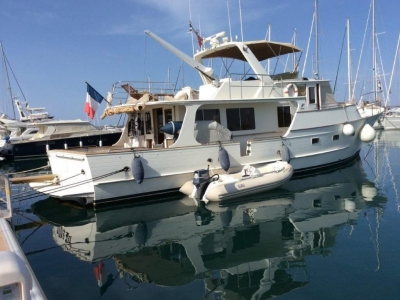 2000 Fleming Fleming 55 for sale in Grimaud, France at $599,032