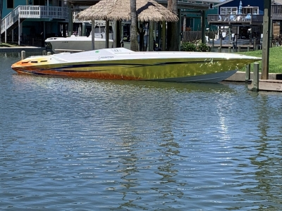 2006 Fountain 33 ICBM Executioner for sale in Galveston, Texas at $169,950