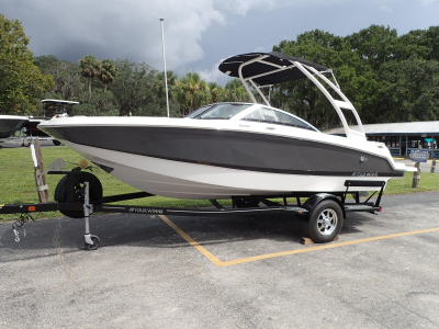 2019 Four Winns HD 200 for sale in Mount Dora, Florida at $57,634