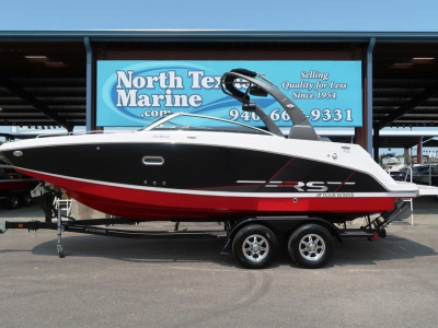 2019 Four Winns HD240 RS for sale in Fort Worth, Texas at $89,997