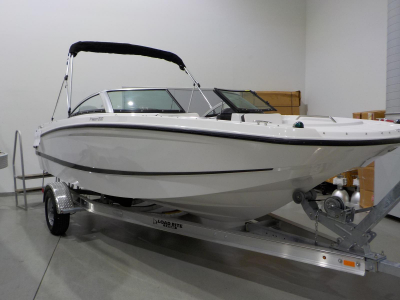 Power Boats - 2018 Four Winns HD 200 OB Freedom for sale in North East, Maryland