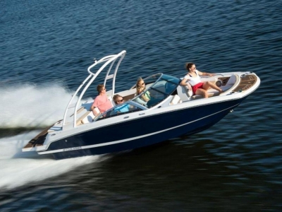 2021 Four Winns HD240 RS for sale in Houghton Lake, Michigan