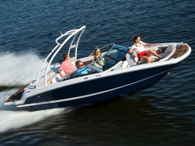 2021 Four Winns HD240 RS for sale in Saratoga Springs, New York at $60,586