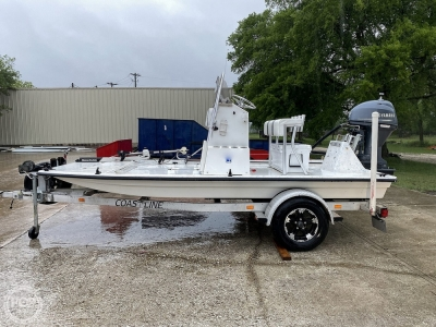 2007 Freedom Craft Chiquita for sale in Boerne, Texas at $17,750