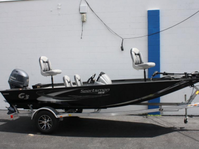2020 G3 1610 Sportsman for sale in Orlando, Florida at $25,103