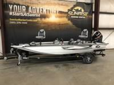 2020 G3 Sportsman 1710 for sale in Searcy, Arkansas at $22,995