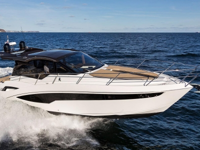 Power Boats - 2021 Galeon 425 HTS for sale in Miami, Florida