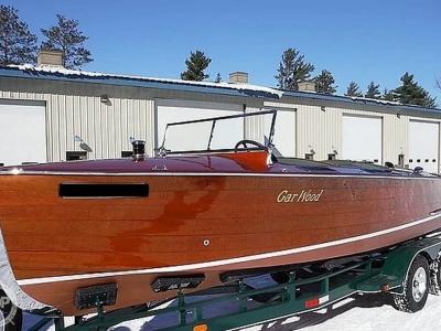 1930 Garwood Runabout 22-30 for sale in East Jordan, Michigan at $86,200