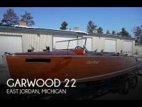 1930 Garwood Runabout 22-30 for sale in East Jordan, Michigan (ID-2332)
