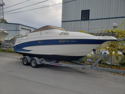 Power Boats - 2005 Glastron GS 249 for sale in Alexandria Bay, New York at $18,995