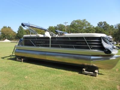 2021 Godfrey Sw2286SB for sale in Shell Knob, Missouri