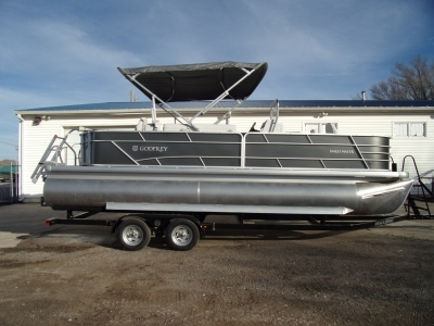 Power Boats - 2021 Godfrey Sweetwater 2386 CC for sale in Andover, Kansas