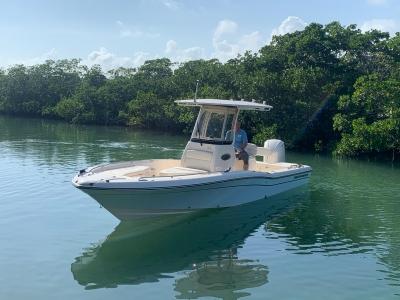 2021 Grady-White 251 Coastal Explorer for sale in Islamorada, Florida