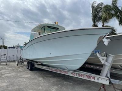 2021 Grady-White Canyon 336 for sale in Riviera Beach, Florida