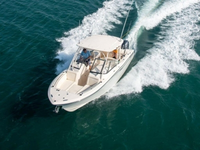 2021 Grady-White Freedom 275 for sale in South Portland, Maine