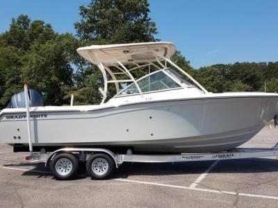 2022 Grady-White Freedom 255 for sale in Norfolk, Virginia