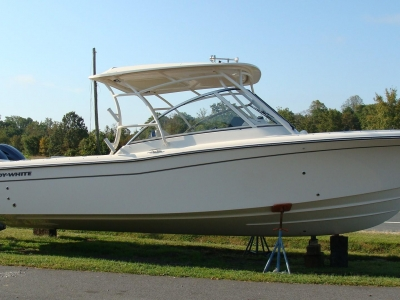 Power Boats - 2021 Grady-White Freedom 285 for sale in Milford, Delaware