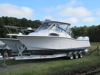2004 Grady-White 300 Marlin for sale in Church Creek, Maryland at $139,900