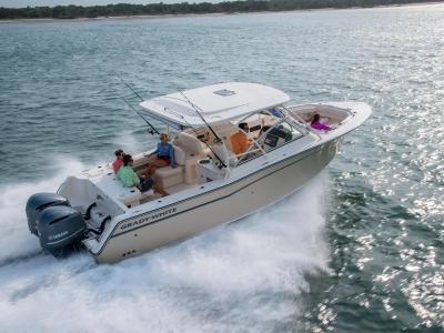 2022 Grady-White Freedom 307 for sale in Riviera Beach, Florida