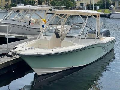 2018 Grady-White Freedom 255 for sale in Pompano Beach, Florida at $139,000