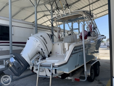 2019 Grady-White Freedom 235 for sale in Winter Haven, Florida at $134,000