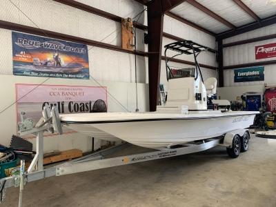 2021 Gulf Coast 25 SABER CAT for sale in Corpus Christi, Texas