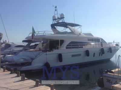 2004 Guy Couach 2200 Fly for sale in Mar Tirreno, Italy at $586,649
