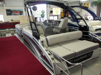 2020 HARRIS KAYOT 230 Solstice for sale in Harrison Township, Michigan