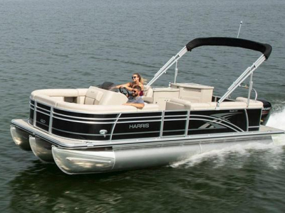 2020 HARRIS KAYOT Cruiser 230 for sale in Lake Wylie, South Carolina