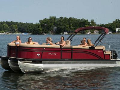 2020 HARRIS KAYOT Cruiser 230 for sale in Fort Walton Beach, Florida
