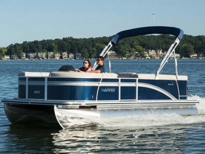 2020 HARRIS KAYOT Cruiser 210 for sale in Lake Wylie, South Carolina