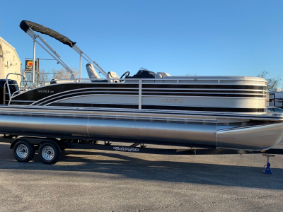 2020 Harris FloteBote 250 SOLSTICE 27Ft. for sale in Jeffersonville, Indiana
