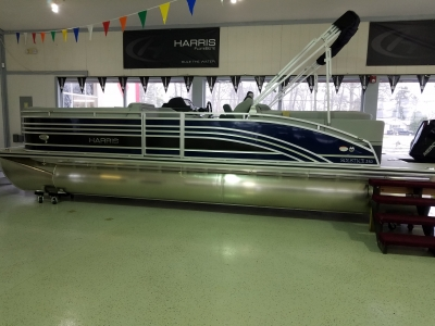 2021 HARRIS KAYOT Solstice 250 CWDH for sale in Howell, Michigan