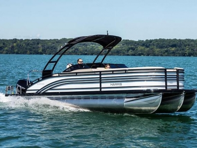 Power Boats - 2021 HARRIS KAYOT Solstice DC 250 SLDH for sale in Pensacola, Florida